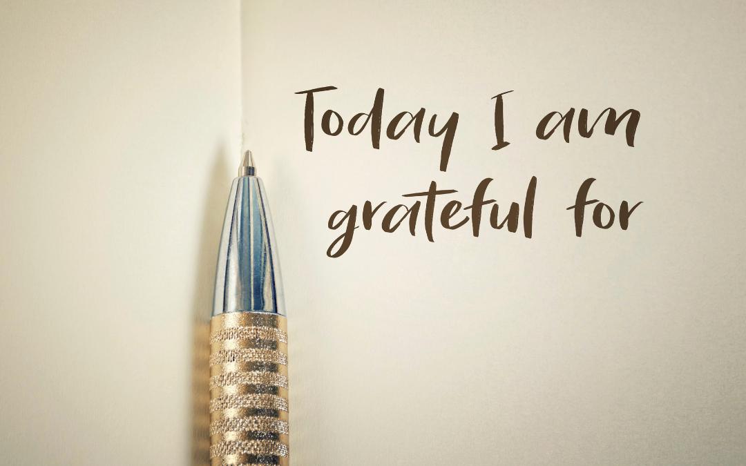Tipp Dankbarkeit für mehr Geld