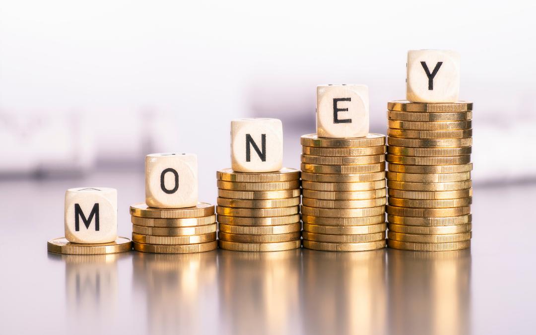 5 Tipps für mehr Geld